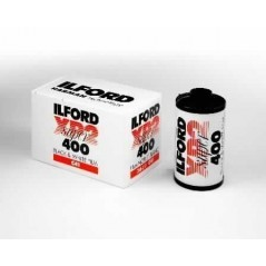 ILFORD XP2 Super 400 36 exp Black & WHITE Pellicola in Bianco e Nero 35 mm