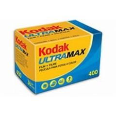Kodak UltraMax 400 36 pose Pellicola a colori 35 mm