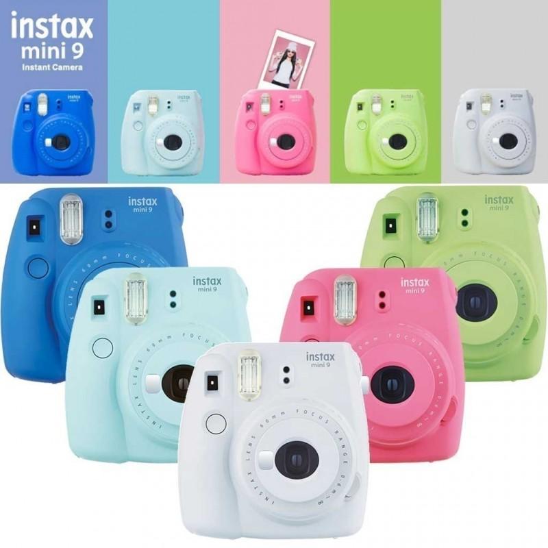 Fotocamera Istantanea Fuji Instax Mini 9