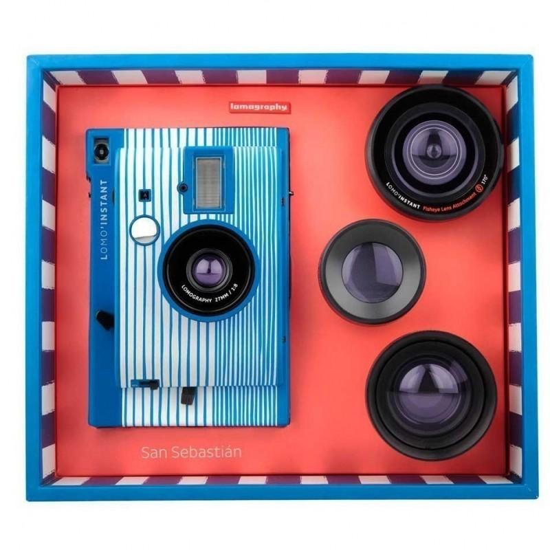 Album Fotografico a Pochette 160 foto 10 x 15