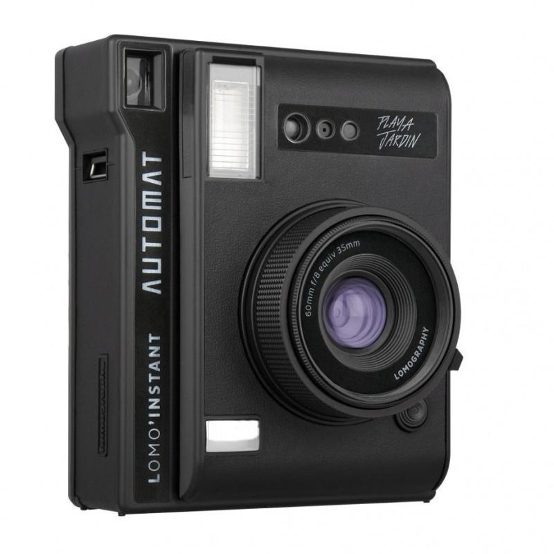 Lomography Lomo'Instant Automat Playa Jardín instant camera