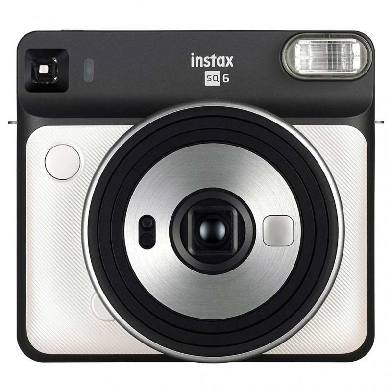 Fuji Instax SQUARE SQ6 formato quadrato Fotocamera Istantanea