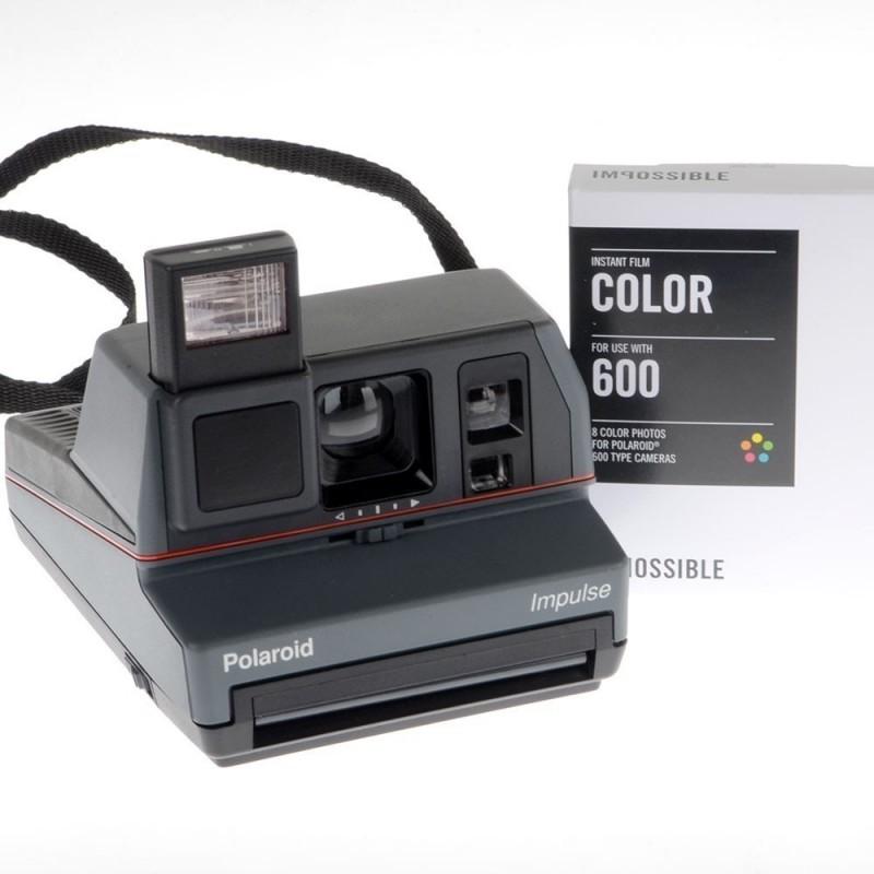 ILFORD FP4 PLUS 125 36 exp Black & Wide Pellicola in Bianco e Nero 35 mm