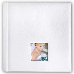 Album Fotografico classico 50 fogli 32x32 mod. Caterina