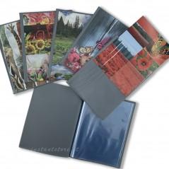 12 mini album 10x15 da 36 foto portafoto copertina personalizzabile tot 432 foto