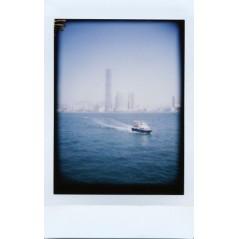 Album Fotografico Tradizionale con spiaggia 30 fogli carta velina