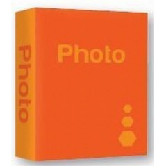 Cornice Fotografica Mascagni 13x18 Portafoto con Gufetto A103