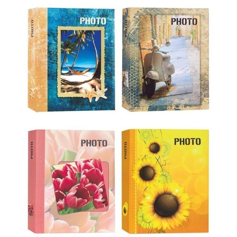 Bundle 4 Album da 300 foto 10x15 11x16 1200 foto a tasche ph46310