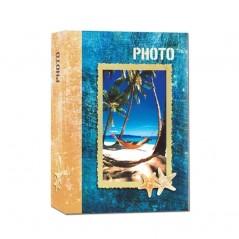 Album Fotografico Zep 300 foto 11x16 Portafoto a tasche