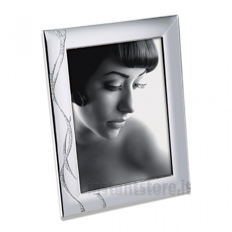 Cornice Portaritratti 20x25 Mascagni portafoto con glitter -842