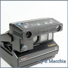 Polaroid Case / Borsa semirigida per spectra 1200 used