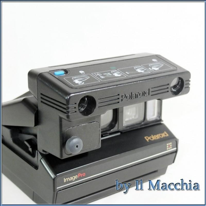 Polaroid Case / Borsa semirigida per serie spectra / 1200 used