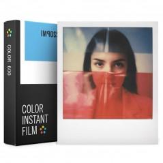 Borsa Polaroid Case Originale per serie 600 o sx 70 pronto
