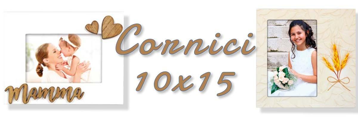 Cornici 10x15